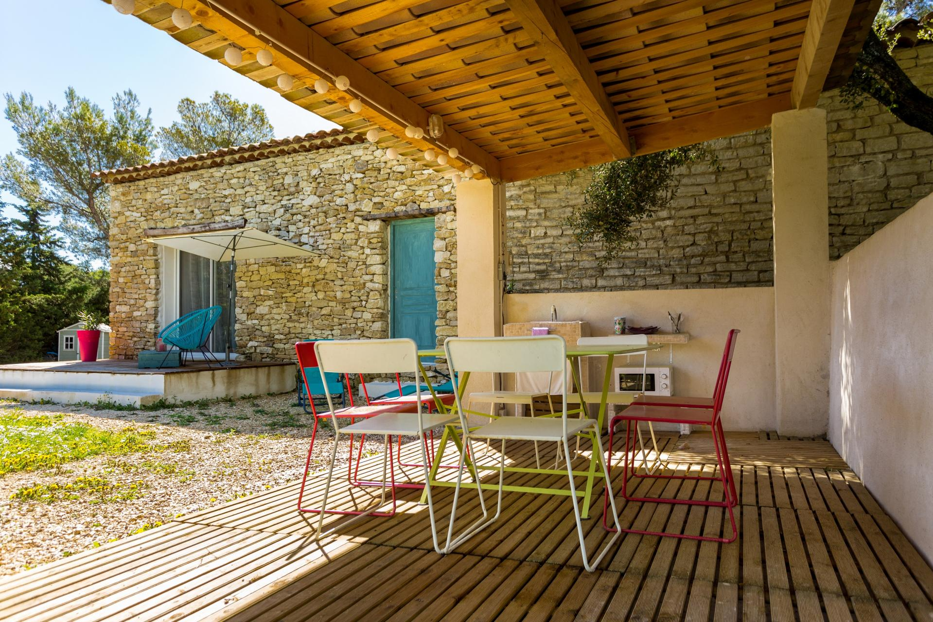 bed and breakfast in Provence