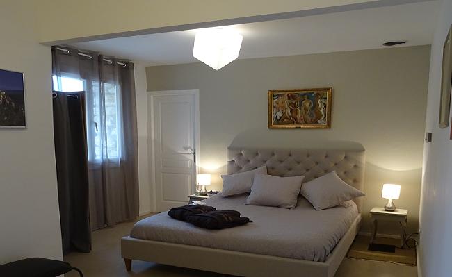 Maison d'hôtes en Provence
