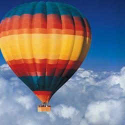 Vol montgolfiere vaucluse